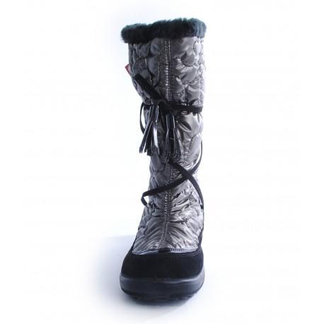 Шерстяные зимние ботинки Kuoma Baby