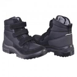 Ботинки на липучке зимние Kuoma Tarra Trekking - Куома Тара Трекинг