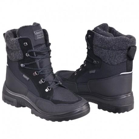 Ботинки на шнурках зимние Kuoma Nordiс - Куома Нордик