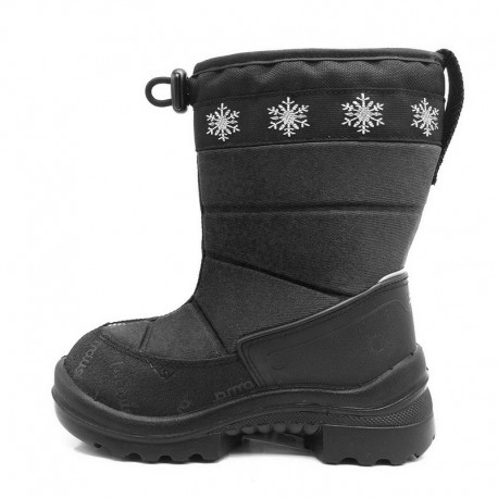 Ботинки зимние Kuoma Crosser Black