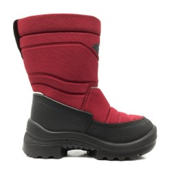 Ботинки зимние Iglu Black