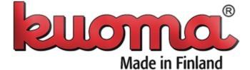 Официальный интернет - магазин KUOMA | КУОМА КИЕВ -  дилер в Украине